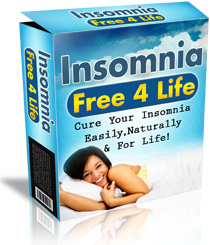 Insomnia Free 4 Life Review